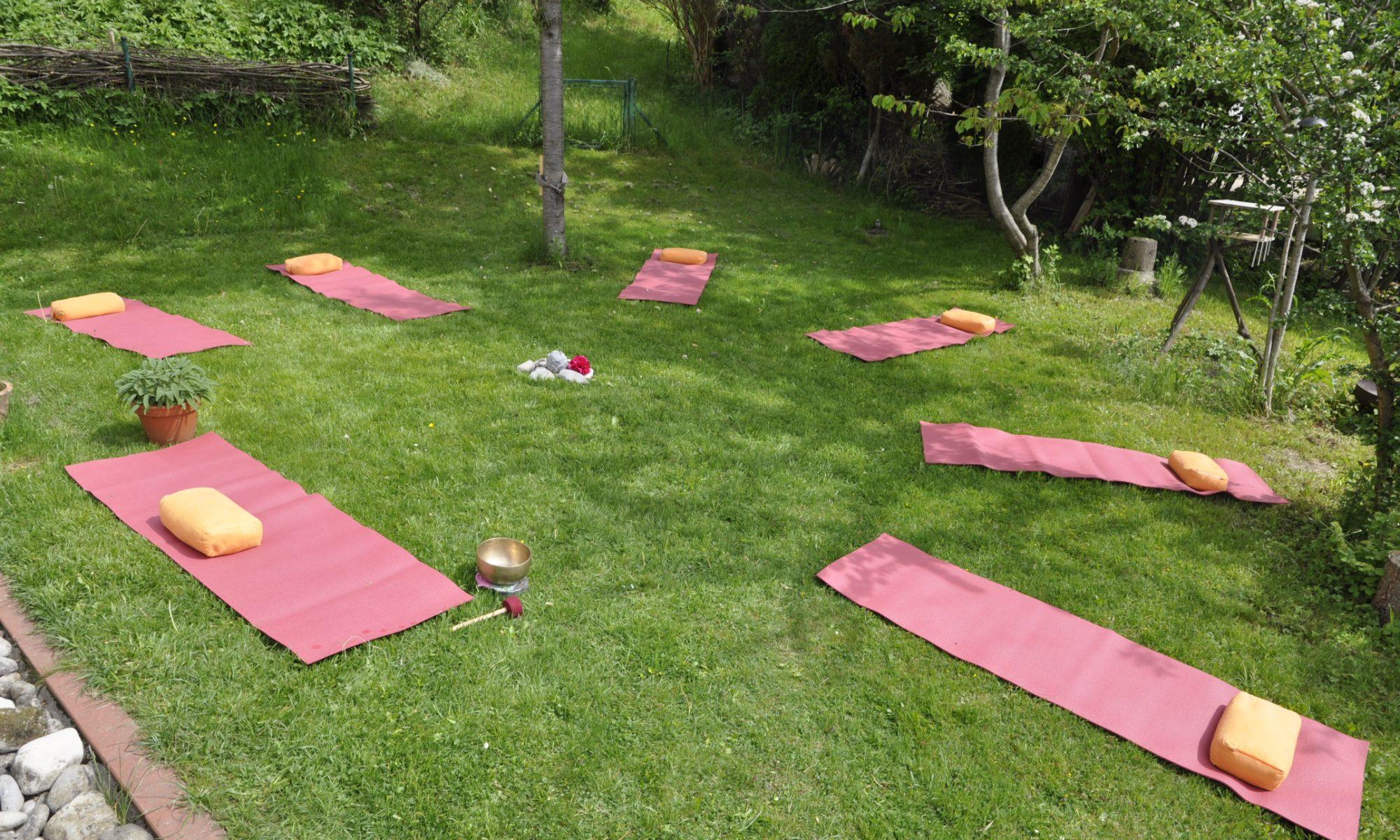 hatha-yoga in nesselwang