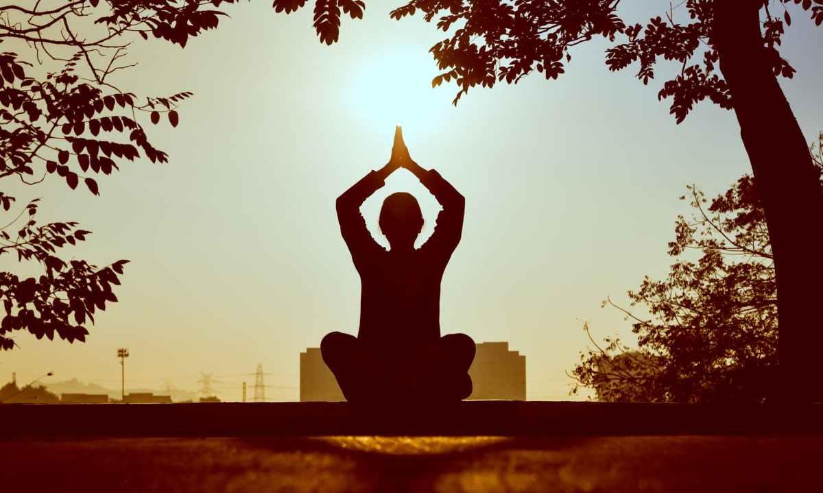 Yoga ist optimal für Körperliches und geistiges Wohlbefinden